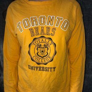 Toronto long sleeve